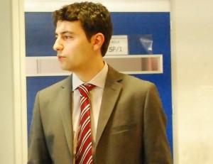 Emiliano Sergio - Presidente
